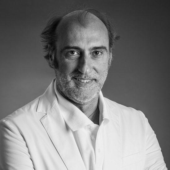 <br>Prof. LUCA LEVRINI<br>Direttore Centro di Ricerca Universitario Oro Cranio Facciale<br>Università degli Studi dell'Insubria